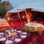 Riad foutour sarir Wedding