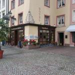 Hotel Zum Schwarzen Walfisch Foto