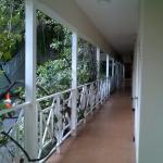 Foto de Altamont Court Hotel Kingston