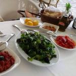 Gumus Balik Restaurantの写真