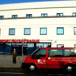 Ramada Airport Hotel Prague Foto