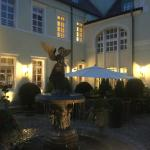 BEST WESTERN PREMIER Parkhotel Engelsburg Foto