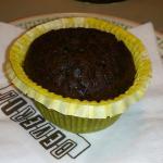 muffin con latte di soia