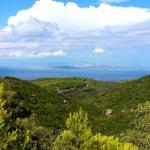 Виз на горы и море Китиры.