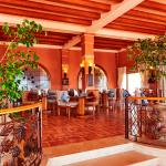 La Pergola Restaurant, Kempinski Hotel Soma Bay