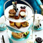 Westbury Irish Design Afternoon Tea