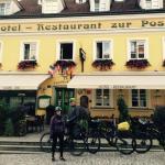 Hotel Restaurant zur Post Foto