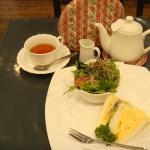 Lemans Sandwich Hananomichi Cerca