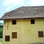 Mattancherry palace from outside