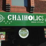 Chaiholics
