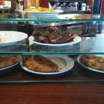 Fotos de almuerzos en el olvido