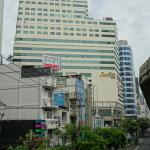 Photo de Jasmine City Hotel