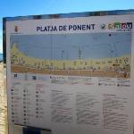 Ponent Beach Foto