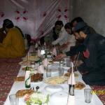 balochi food