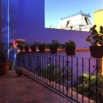 Casa de Siete Balcones Foto