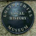 Lostwithiel Museum