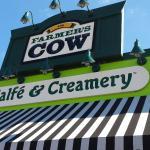 Farmer's Cow Calfe & Creamery