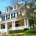 Cape Charles House Bed and Breakfast Foto