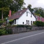 Moat Lodge Foto