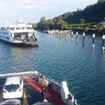 Hotel zum Schiff Foto