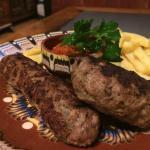 Grill Bulgare