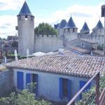 Carcassonne Guesthouse Foto