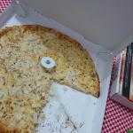 Foto de Nella Pietra Pizza