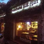 Pizzeria Sergio Frontoni