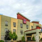 Photo de Comfort Suites Monaca
