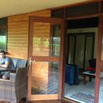 Moorea Golf Lodge Foto