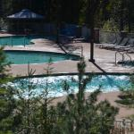 Crazy Creek Resort and Hot Pools Foto