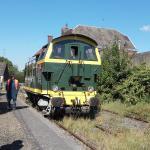 Chemin de fer touristique du Vermandois Photo