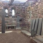 Kilmory Knap Chapel