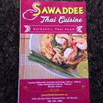 Authentic Thai Food