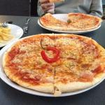 Konoba Pizzeria-Lukrecija