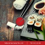 Photo of Yoku Sushi