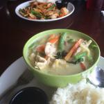 Kluay Kluay Thai Restauran