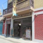Restaurante Pastimar