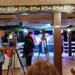 TV3 filmed Samoa Idol in the Restaurant one evening