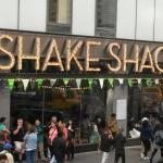 Great burgers and custard shakes