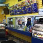KING GYROS - Ordering / Cashier