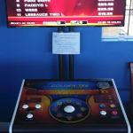 The Golden Tee LIVE tournaments connecting golfers to the rest of the virtual-golfing world