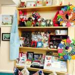 Beverley Bun and Judy's Attic gift shop