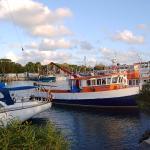 Clarence River Fishermen's Co-Operative Ltd