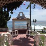 Foto de Hotel Calafia