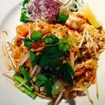 All you need is right here ... @ Red Lion/ Pad Thai