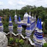 Masjid Tiban - Turen
