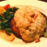blue cheese filet mignon