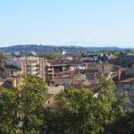 Ibis Budget Toulouse Centre Foto
