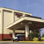 Welcome to the Hampton Inn Newark!